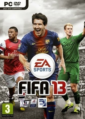 Download FIFA 13 Full Pc Game - Fully PC Games For Free Download | Fully Gaming World | Scoop.it