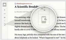 Use Readability to Add Web Content to Your Kindle | Book Marketing & Promotion | Scoop.it