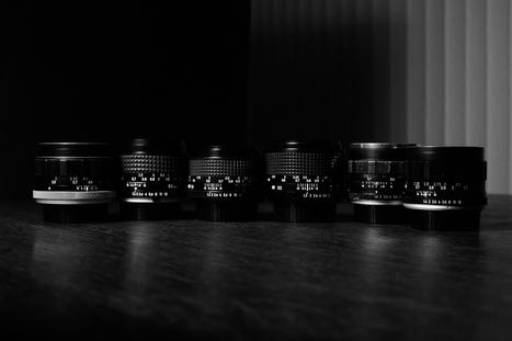 X-Pro 1 w/Minolta MD 50mm 1.2 Plain 55mm Wide Open   IK Photography   mechi-giralt   Scoop.it