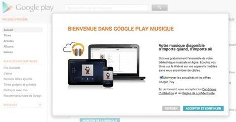 Twitter Music : pourquoi Twitter lance-t-il son service d'écoute et de partage de musique ? - MediasSociaux.fr | E-MARKETING par Linexio | Scoop.it