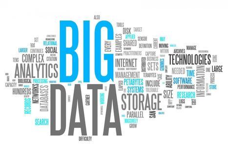 Les défis informatiques du big-data au programme de la semaine de ... - Le Tarn Libre.com | Innovations web, e-stratégie, e-réputation | Scoop.it