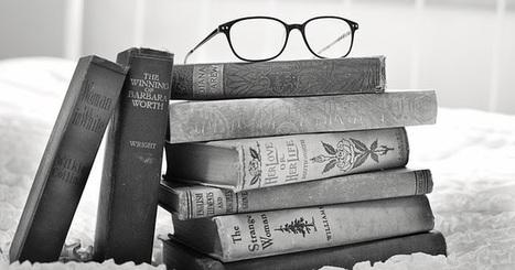 7 frases magníficas de los libros más leídos | Educacion, ecologia y TIC | Scoop.it