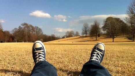 8 Ways To Unlock Your Inner Creativity | Analogue | Scoop.it