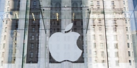 Apple rachète Topsy pour 200 millions de dollars | Social Buddies | Scoop.it