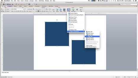 5 Simple PowerPoint Tips | IT & education | Scoop.it
