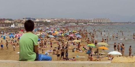Tirón histórico del sol y playa | Turismo de Sol y Playa Málaga | Scoop.it