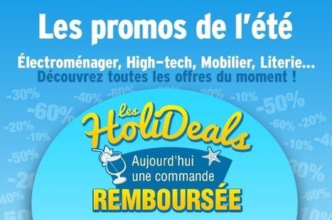 Les grandes marques à prix discount, les services à la carte. | Algeria Ouedkniss | Scoop.it
