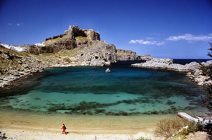 Rhodes island, Greece... | Travelling | Scoop.it