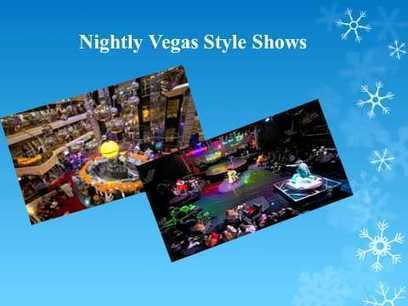 Vacation At Exotic Places in New Year's Eve Party 2014 | Tours & Travel | Scoop.it