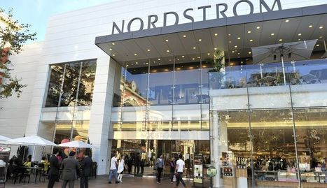 Here is how Nordstrom plans to stay dominant in e-commerce | Digital & eCommerce | Scoop.it