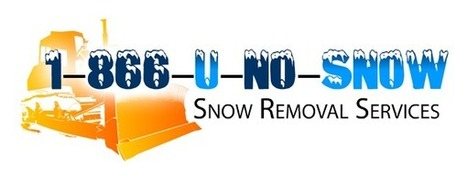snow removal North York on reasonable prices | Roof repair services in Vancouver | Scoop.it
