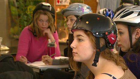 Family's Heartbreak Becomes Lifesaving Lesson For School - CBS Local | Skater Life | Scoop.it