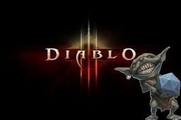 Frère Malachi, Aide de jeu Diablo/Pathfinder   Jeux de Rôle   Scoop.it