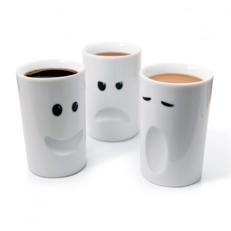 Mood Mugs | Art, Design & Technology | Scoop.it