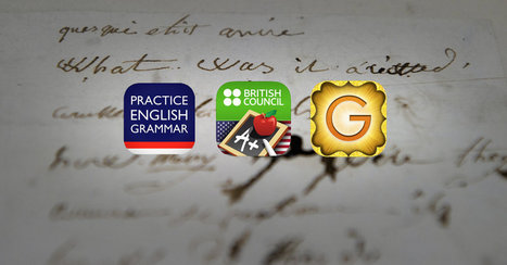 English Grammar Aids for Both Native Speakers and Students | TESOL | Scoop.it