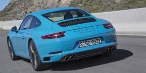 Nouvelle Porsche 911 Carrera   Luxe & Luxury   Scoop.it