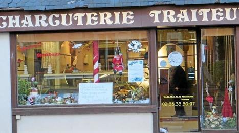 La boucherie-charcuterie ferme le 31 décembre | Section Boucherie 3IFA Alencon Orne Basse Normandie | Scoop.it