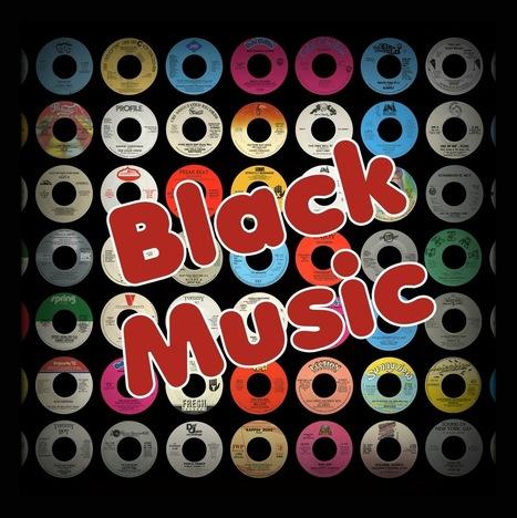Esclat de música negra a Catalunya (II) | Actualitat Musica | Scoop.it