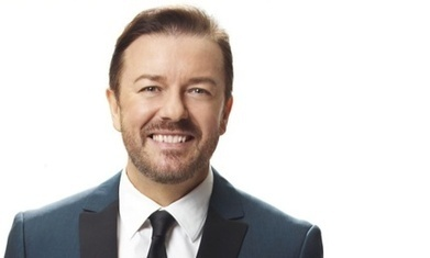 Ricky Gervais calls for public to hand in ivory and other wildlife products | GarryRogers NatCon News | Scoop.it