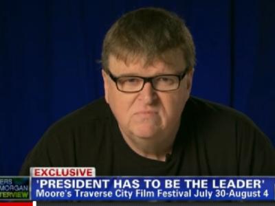 Michael Moore Went On A 24-Tweet Rant Hammering Obama's Debate Performance | Common Sense Politics | Scoop.it