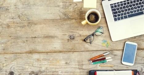 L'intrapreneuriat est-il un bon outil RH ? | Le Journal des RH | Coaching & Creativity | Scoop.it