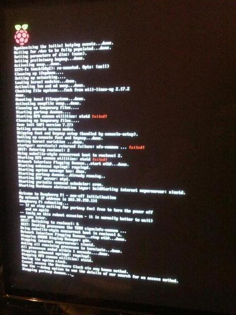 laptop006: Raspberry Pi debian notes | Raspberry Pi | Scoop.it