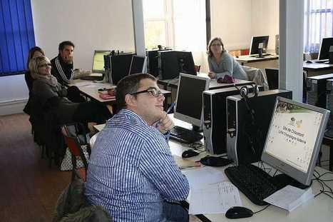 De futurs ingénieurs en formation dès la rentrée | Le Journal de la Haute-Marne | IUFM Champagne-Ardenne | Scoop.it