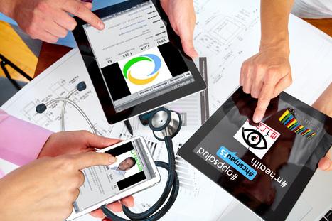 Ventajas e inconvenientes de la Salud 2.0 | COMunicación en Salud | Scoop.it