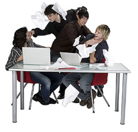 My Students Don't Like Group Work | Faculty Focus | 6-Traits Resources | Scoop.it