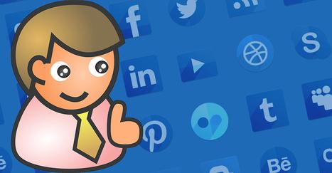 Consigli sparsi per il buon Social Media Marketer - Veronica Gentili   Marketing & Curiosities   Scoop.it