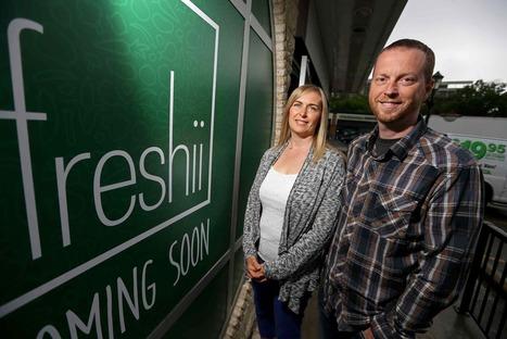 Freshii invasion a healthy development for city | Winnipeg Market Update | Scoop.it