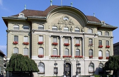 Switzerland's Role in India's Fight Against Tax Evasion - the Diplomat | Tax Brahma | Scoop.it