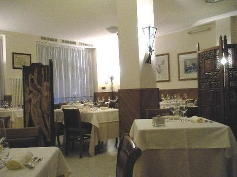 Best Le Marche Restaurants: Ristorante Da Piero, San Severino Marche | Le Marche and Food | Scoop.it