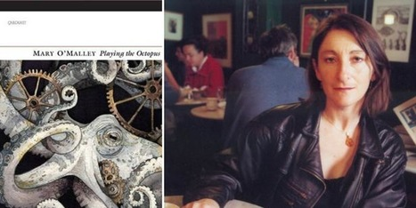 "Launch of Mary O'Malley's ""Playing the Octopus"" 