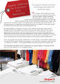 Apparel Labeling: The Evolution of a Revolution | Whitepapers | Apparel Magazine(AM) | Fashion Technology Designers & Startups | Scoop.it