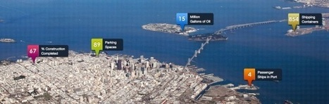 Satellite imagery and Hadoop mean $70M for Skybox   Geographic Information Technology   Scoop.it