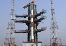 ISRO to launch seven satellites (four Canadian) on Feb 25th | More Commercial Space News | Scoop.it