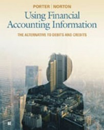 Test Bank For » Test Bank for Using Financial Accounting Information The Alternative to Debits and Credits, 8th Edition: Porter Download | testbank | Scoop.it