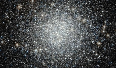 How Big Data Is Changing Astronomy (Again) | Big Data | Scoop.it