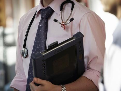 Shortage Of Doctors? Indian Doctors Fill UK Staff Shortages | ONE HealthCare Worldwide | Scoop.it