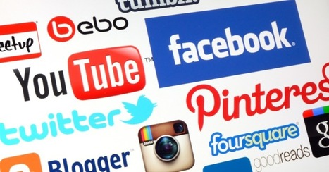 Just Who Uses Social Media? A Demographic Breakdown | #skilfulcollaboration | Scoop.it