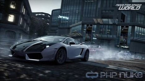 Need For Speed World 1.8.40.1166 (free) - Download latest version ... | Veille téléchargement illégal | Scoop.it