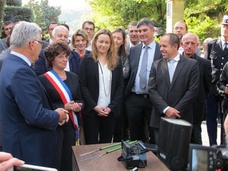 Buëch : Axelle Lemaire est venue promouvoir la « République ... - L'e-media 05 | Numérique à l'école | Scoop.it