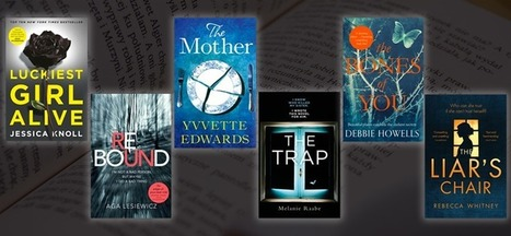 Find your next gripping read | Literature & Psychology | Scoop.it