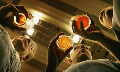Many more Britons drinking harmfully than thought, survey suggests | AS Merit-Demerit goods | Scoop.it