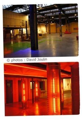 Le Boulon - Pôle régional des arts de la rue à Vieux Condé   IN VIVO - Lieux d'expérimentations du spectacle vivant   Scoop.it
