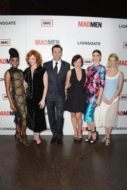 Jon Hamm loves 'Downton Abbey' - Movie Balla | News Daily About Movie Balla | Scoop.it
