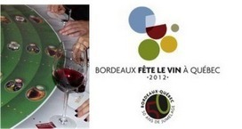 Salons et dégustations de vins à venir - blog*spot | Oenotourisme en Entre-deux-Mers | Scoop.it