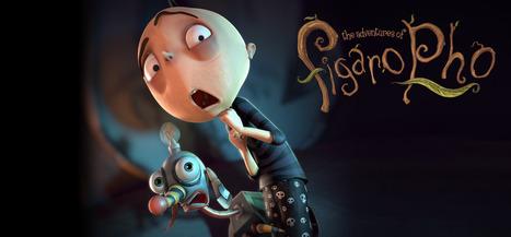 I am watching The Adventures of Figaro Pho | Figaro Pho | Scoop.it