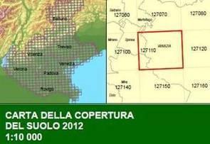 L'approfondimento tematico della banca dati della Copertura del Suolo del Veneto e relativo aggiornamento | atti del convegno | Urbanistica e Paesaggio | Scoop.it